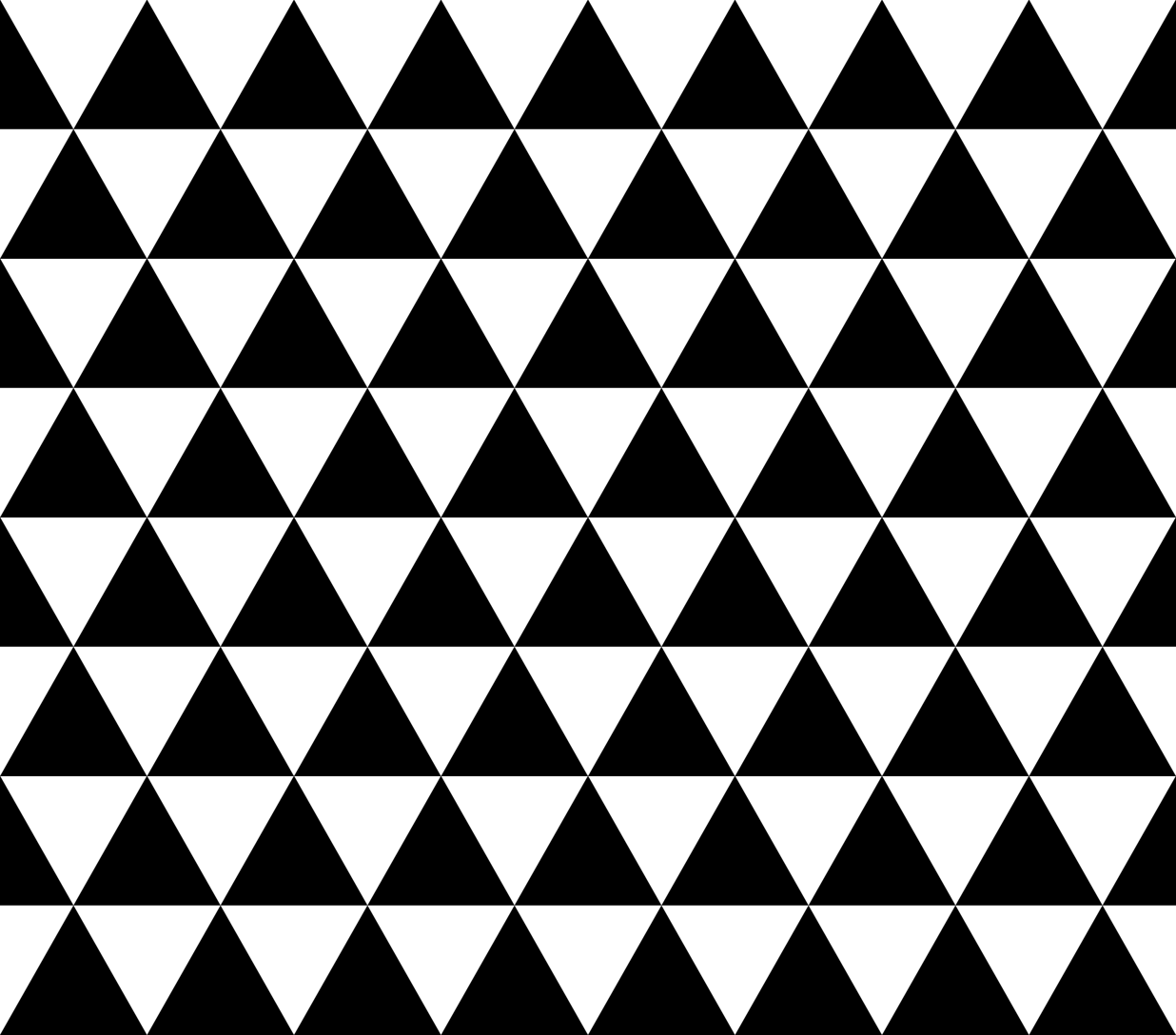 Black And White Triangle Pattern Wallpaper Google Search