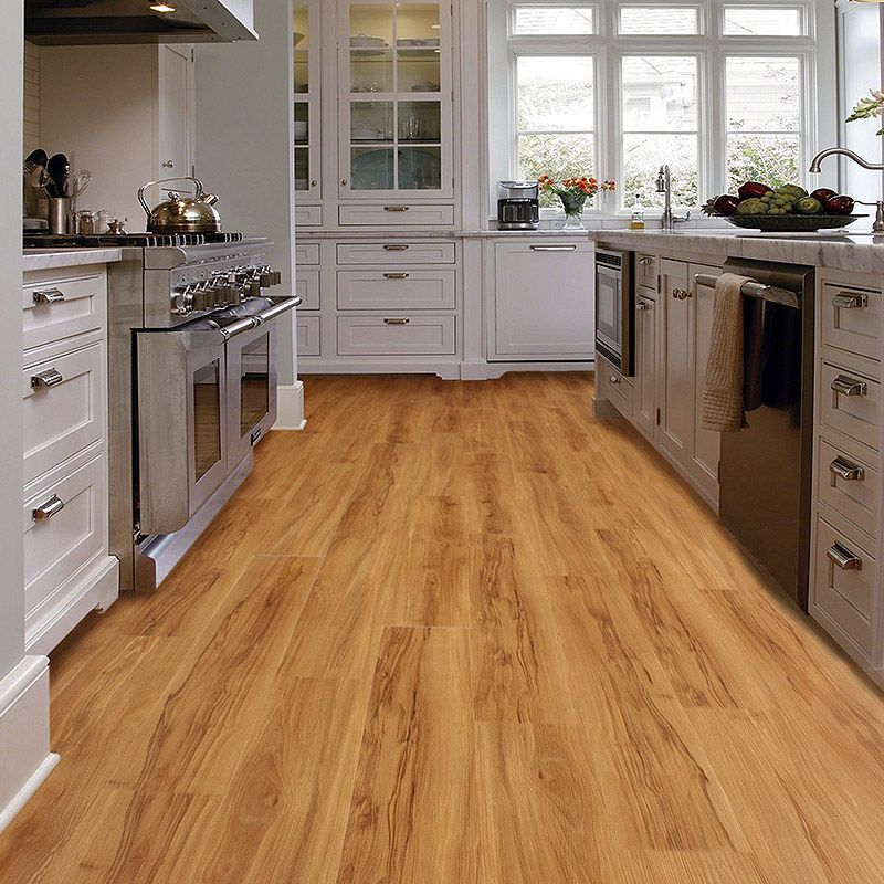Gerbür's Enhanced Cherry Vinyl Floor is a popular and