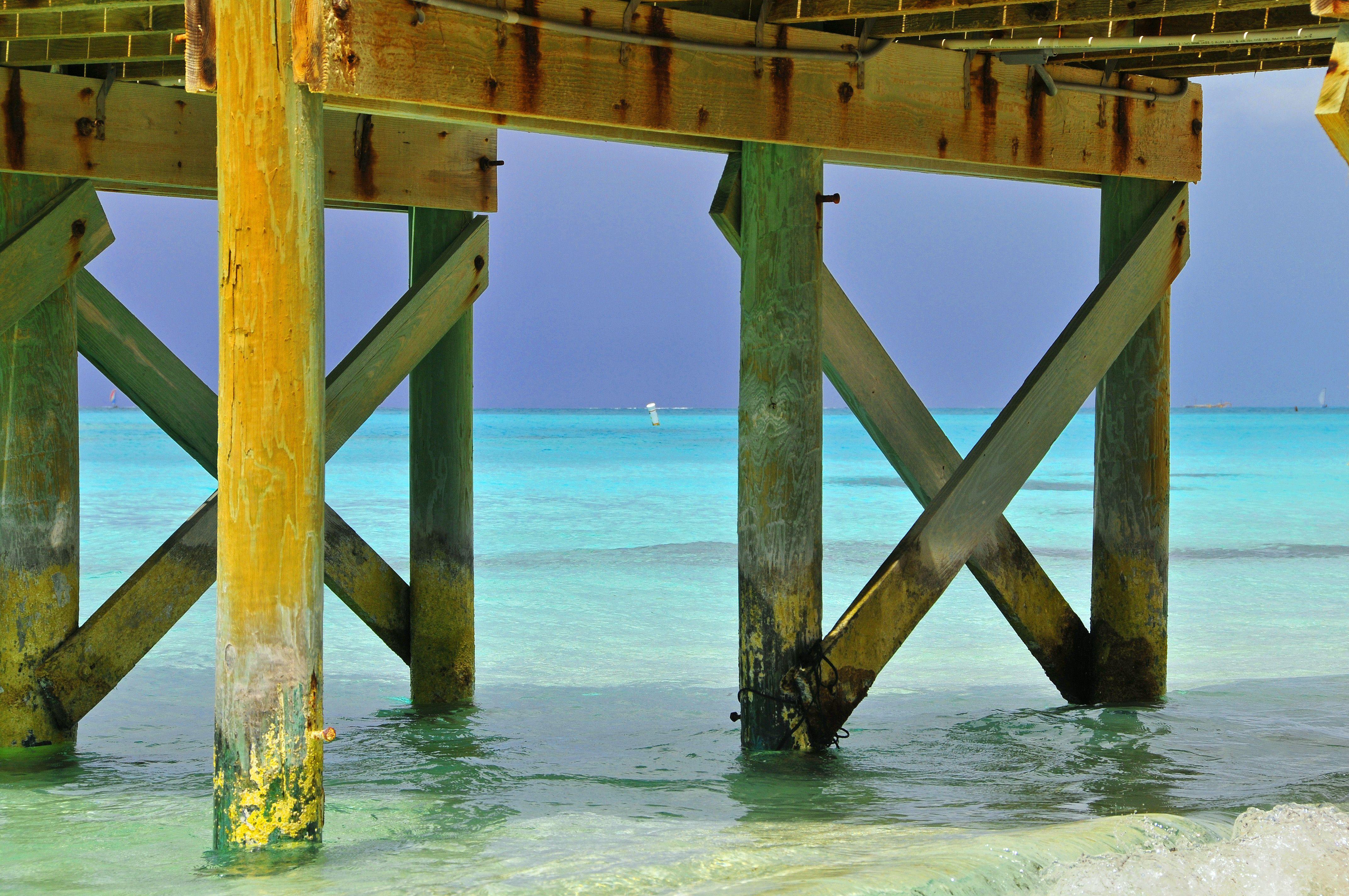 Turks & Caico beach