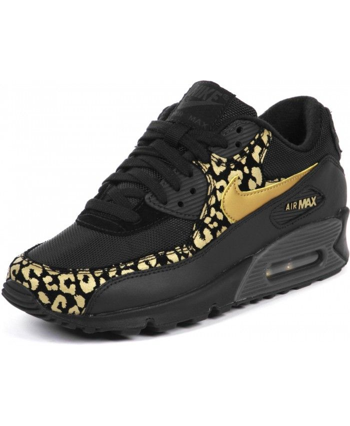 quality design fac25 3d638 Order Nike Air Max 90 Womens Shoes Leopard Official Store UK 1328