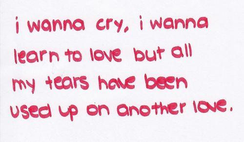 Another Love Tom Odell Tom Odell Words Album Songs