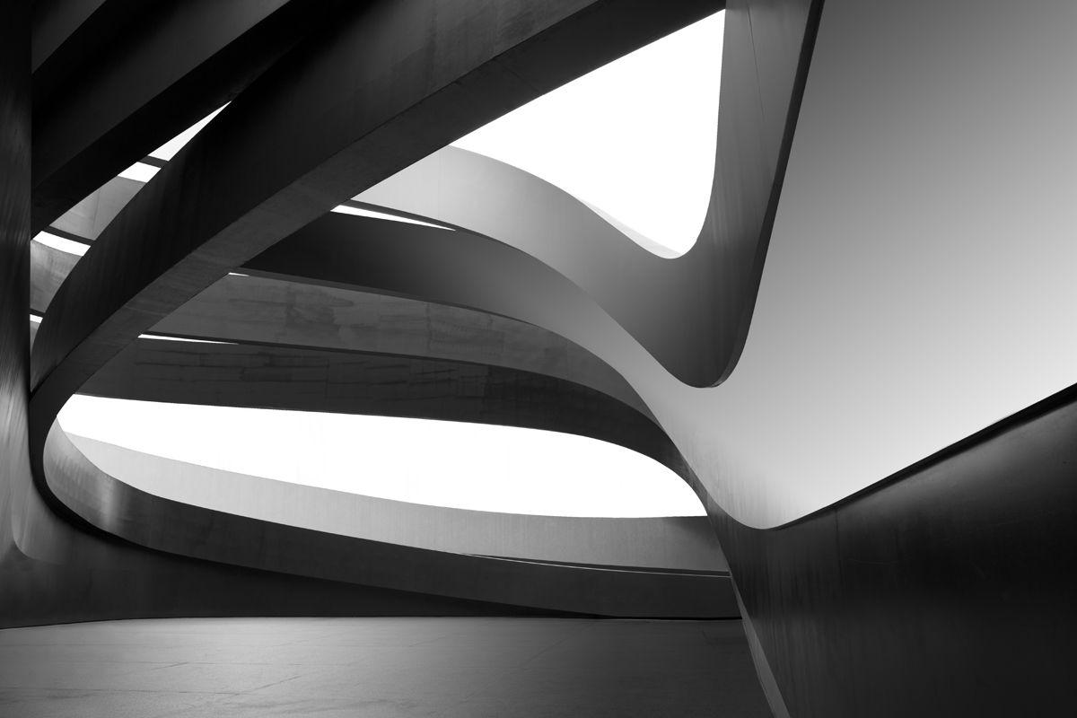 architectural photography - sharon tenenbaum, fine art photography