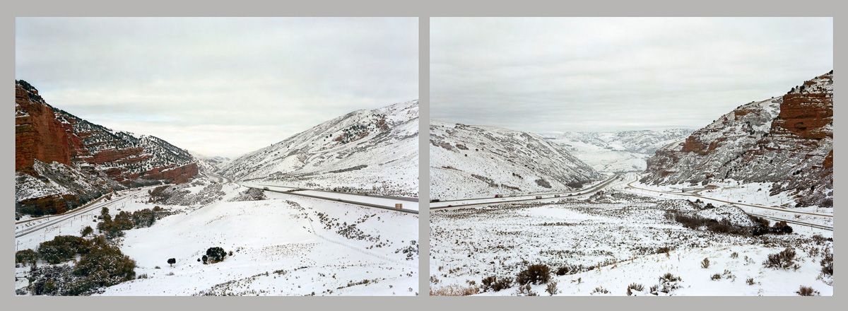 Resurveying the West: Slideshow: Places: Design Observer