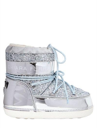 Chaussures - Bottes Chiara Ferragni y34Mr82xM