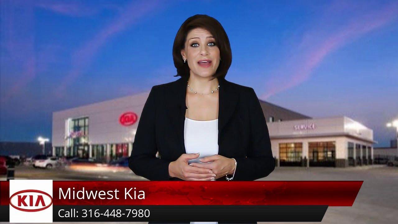 Wichita KS Kia New & Used Car Dealership Toyota Ford