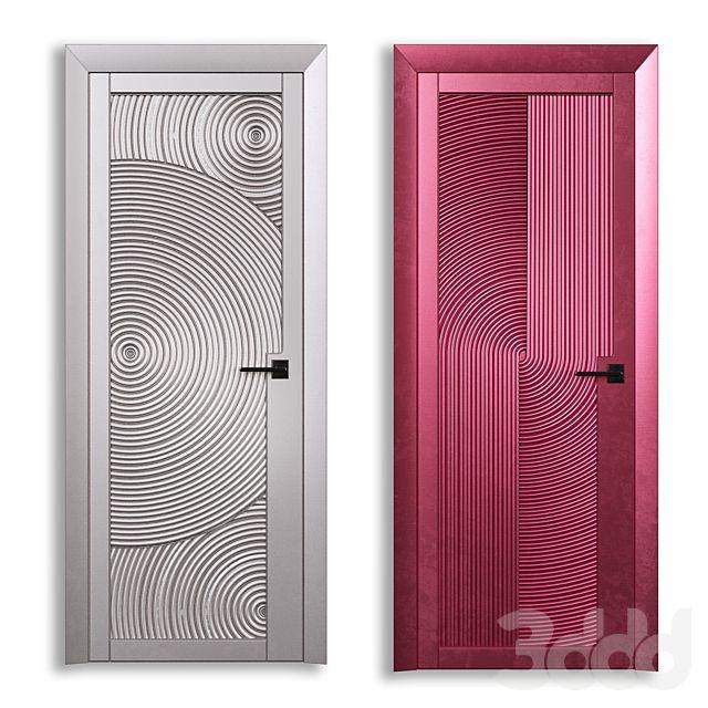 Двери – UNIKAPACK2