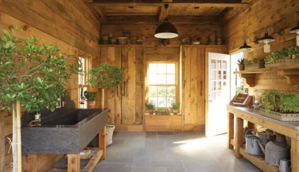 20 Best Potting Shed Interiors Ideas