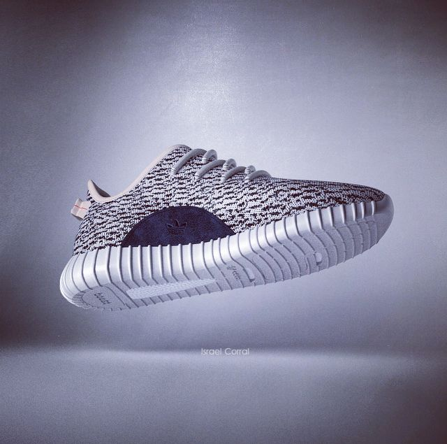 3d Sneaker - Adidas yeezy boost 350 on Behance | sneakers3