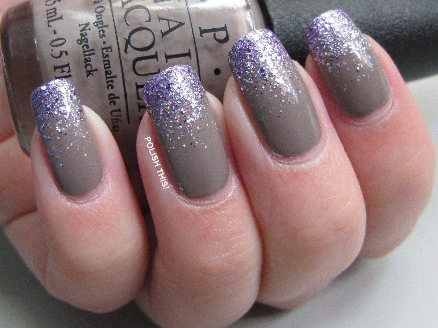 Polish this!: OPI Berlin There Done That | Nails | Pinterest | OPI ...