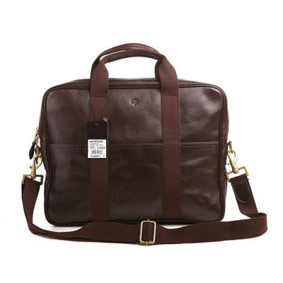 f12c070bca Shopping Discounts Cheap Mulberry Outlet Men     144.00    Briefcase Bag  Chocolate