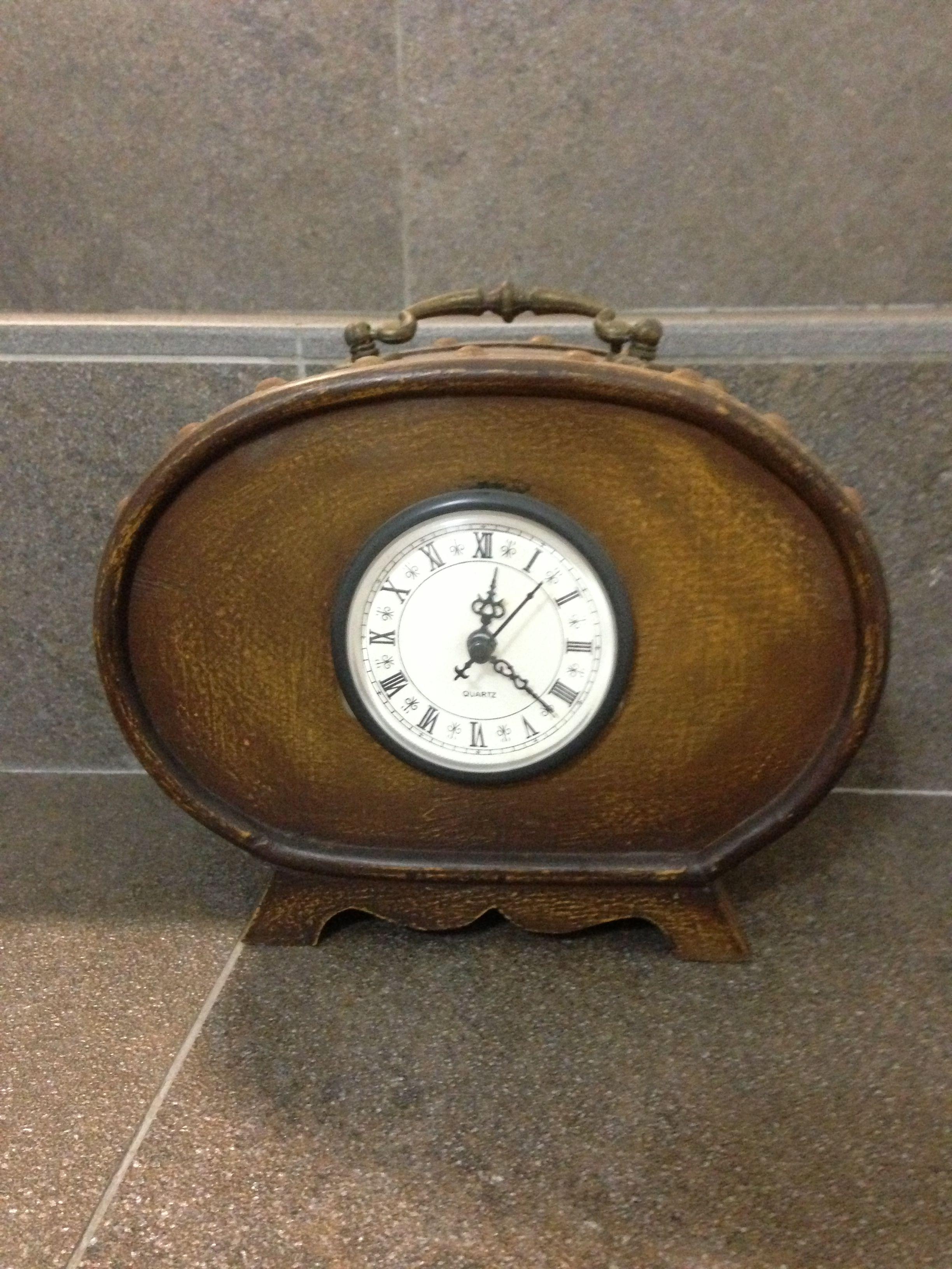 Antique Clock Antique Clock Antiques Clock