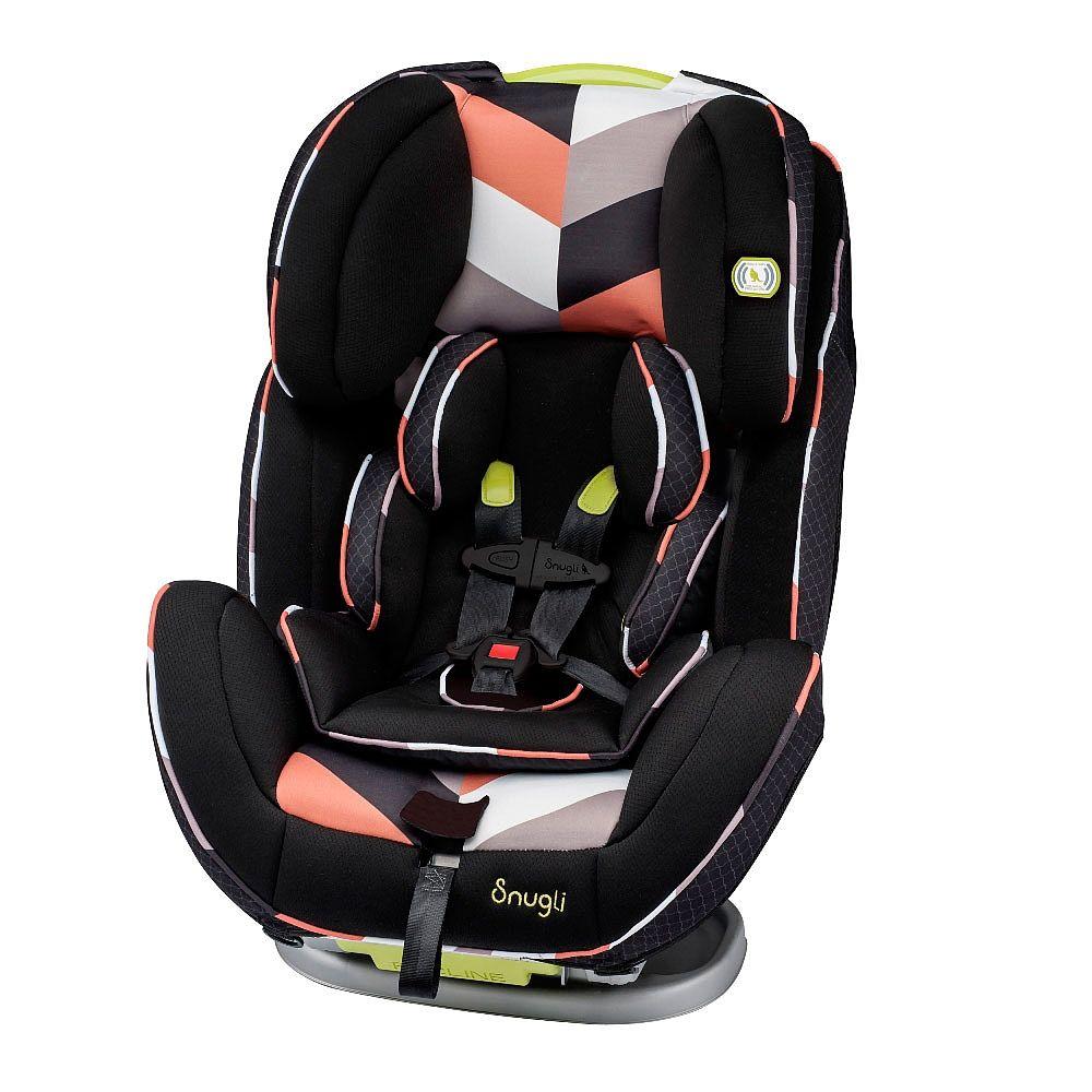 Snugli All In One Car Seat - Geo - Evenflo - Babies\