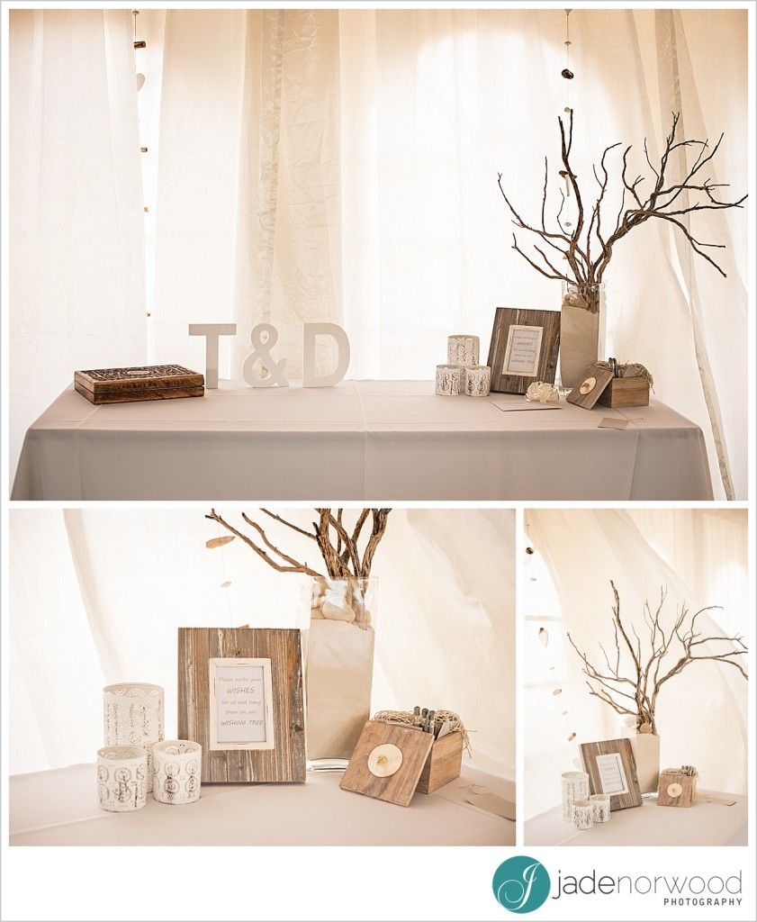 Great Rustic But Simple Wedding Decorations Adelaide Wedding