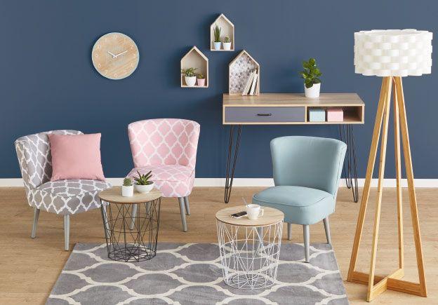 centrakor magasins de d coration pas cher d co pinterest style scandinave interieur. Black Bedroom Furniture Sets. Home Design Ideas
