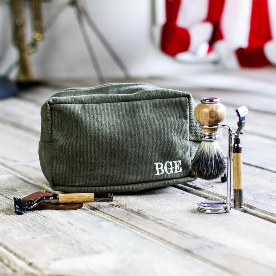 fd77db9133ed Military Style Weekend Travel Bag Long Weekender Bags – Personalized ...