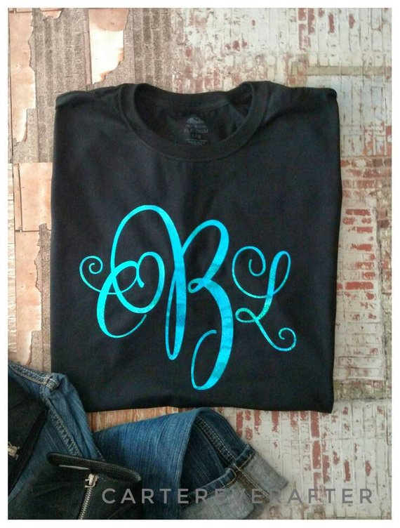 11c531de Holographic shirt, womens shirt, monogram shirts for women, long sleeve  shirt, monogrammed shirts, p