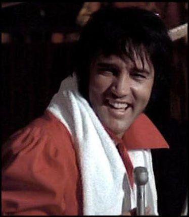Elvis Lacht