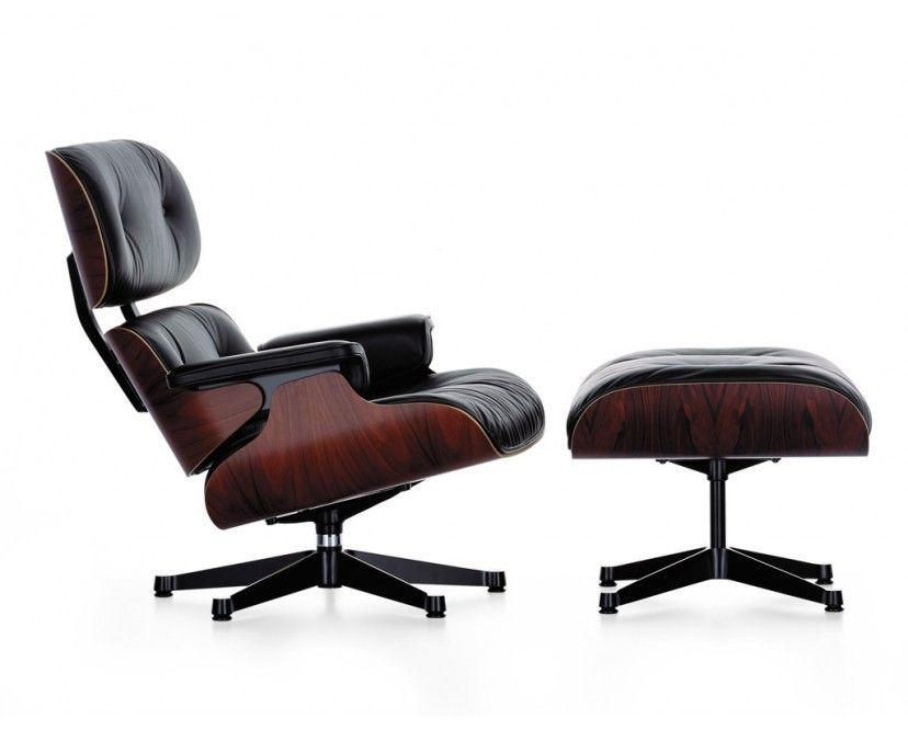EAMES CHAIR WOHNIDEEN INSPIRATION