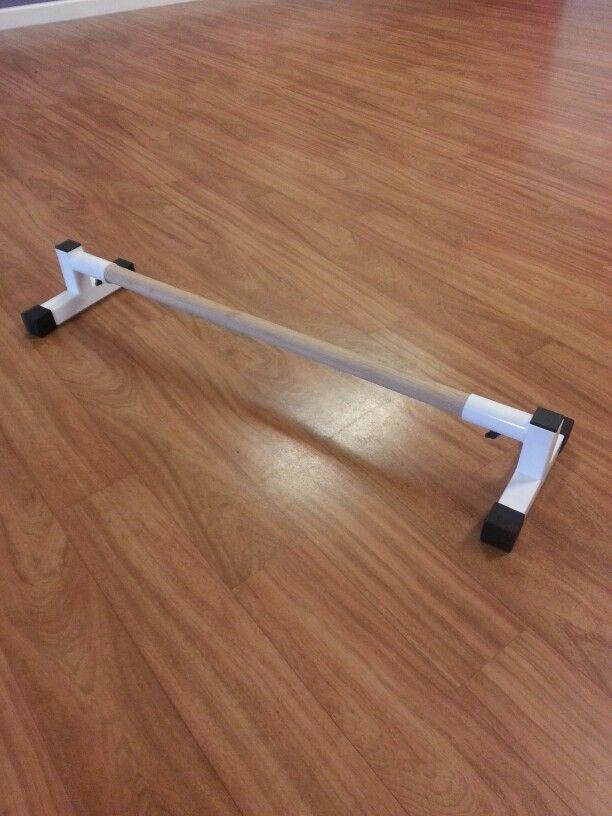 Handstand Bar Gymnastics Floor Diy Gymnastics Equipment Gymnastics Diy