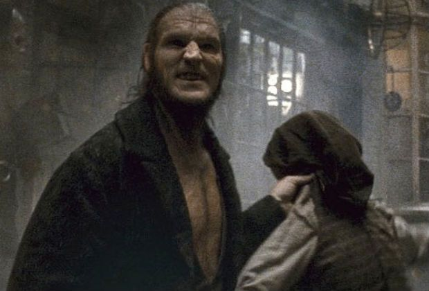 Harry Potter Actor Dave Legeno Found Dead At 50 Harry Potter Actors Harry Potter Films Dave Legeno