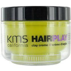 Hair Play Clay Creme 4.2 OZ