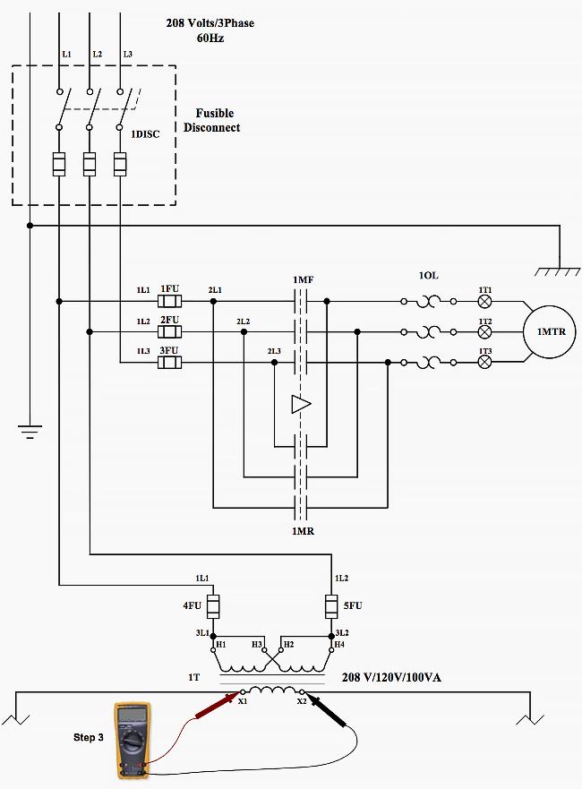Schematic Diagram Control Circuit Circuit Diagram Electrical Engineering