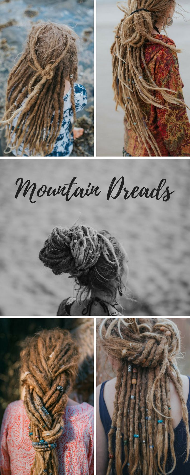 Mountain Dreads Story