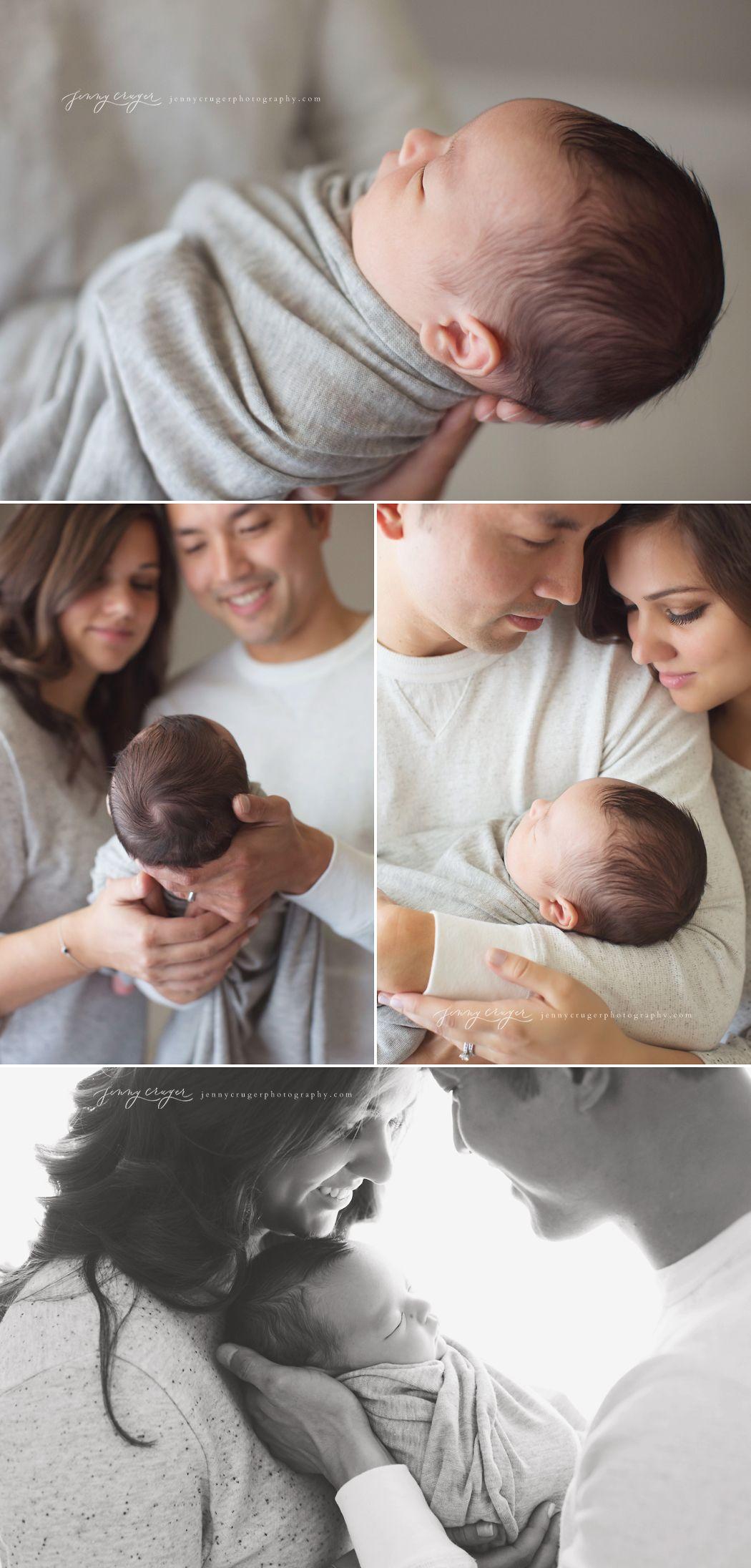 Milo   Nashville Newborn Photographer