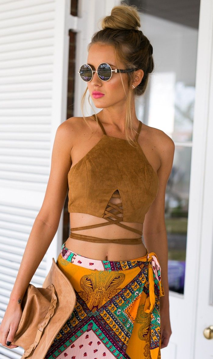 Mura Online Fashion Boutique | Wild Animal Top. $39.00