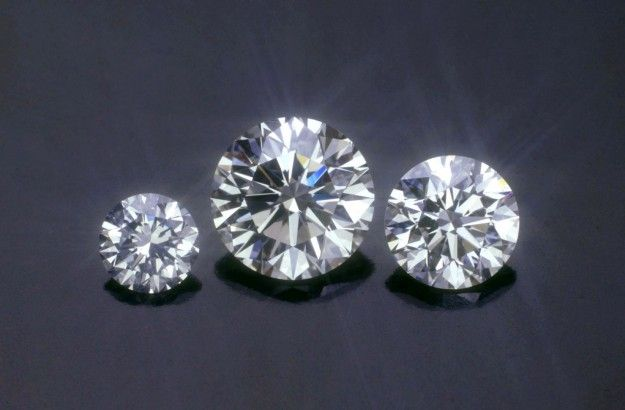 Diamanti cura per l'anima
