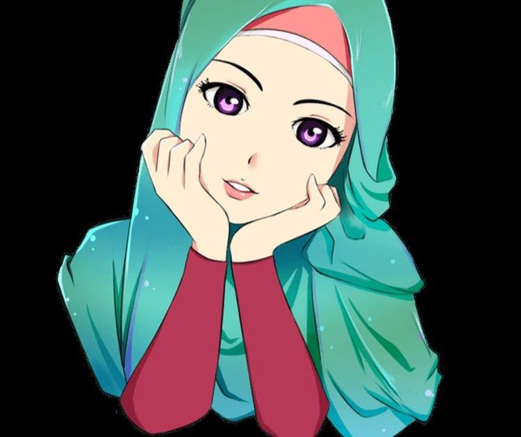Baru 30 Gambar Kartun Muslimah Bercadar Terbaru 2019 Gambar Wallpaper Kartun Berhijab 300 Gambar Kartun Muslimah Download 300 Kartun Gambar Kartun Animasi