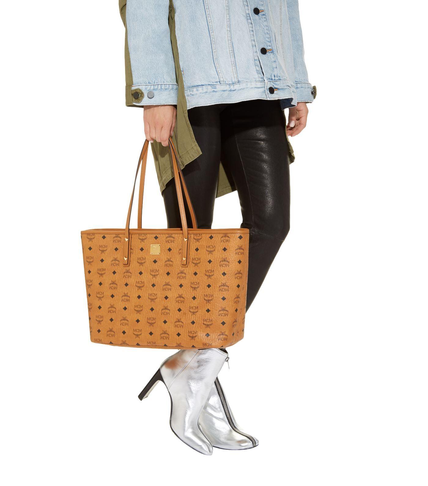 Medium Anya Top Zip Shopper | Medium bags, Shopper bag, Harrods