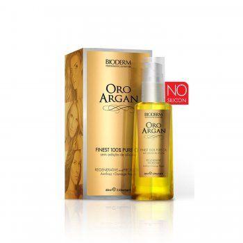 Oro Argan - Óleo 60 ml