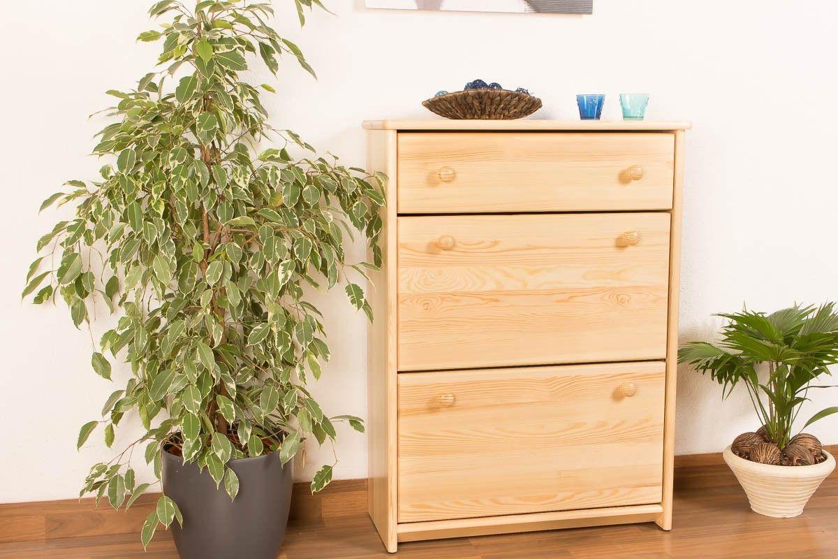 9 Authentisch Schuhkommode Holz