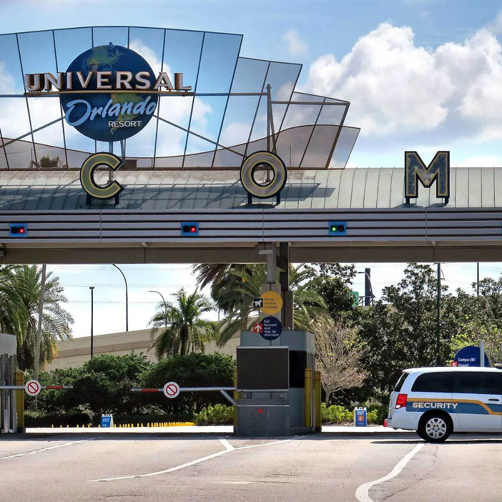 I Went to Universal Orlando on Opening Day — Here's What
