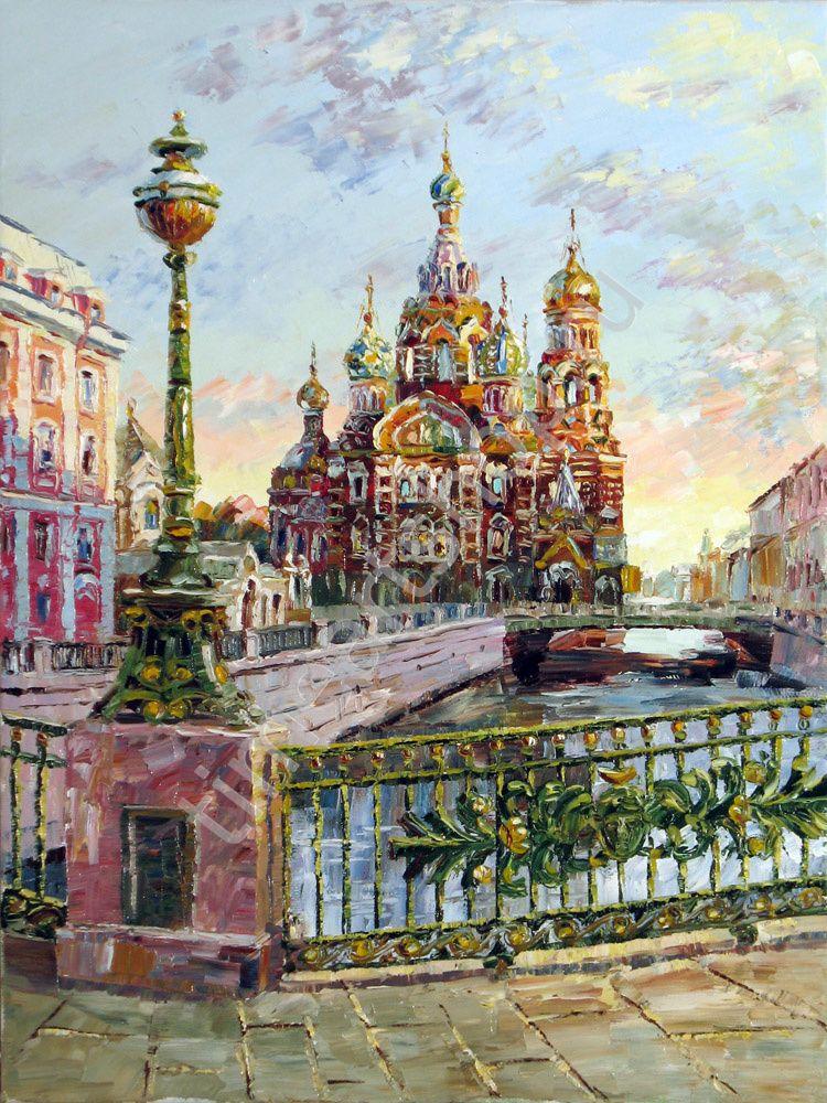 Театральный мост в Санкт-Петербурге, картина раскраска по ...