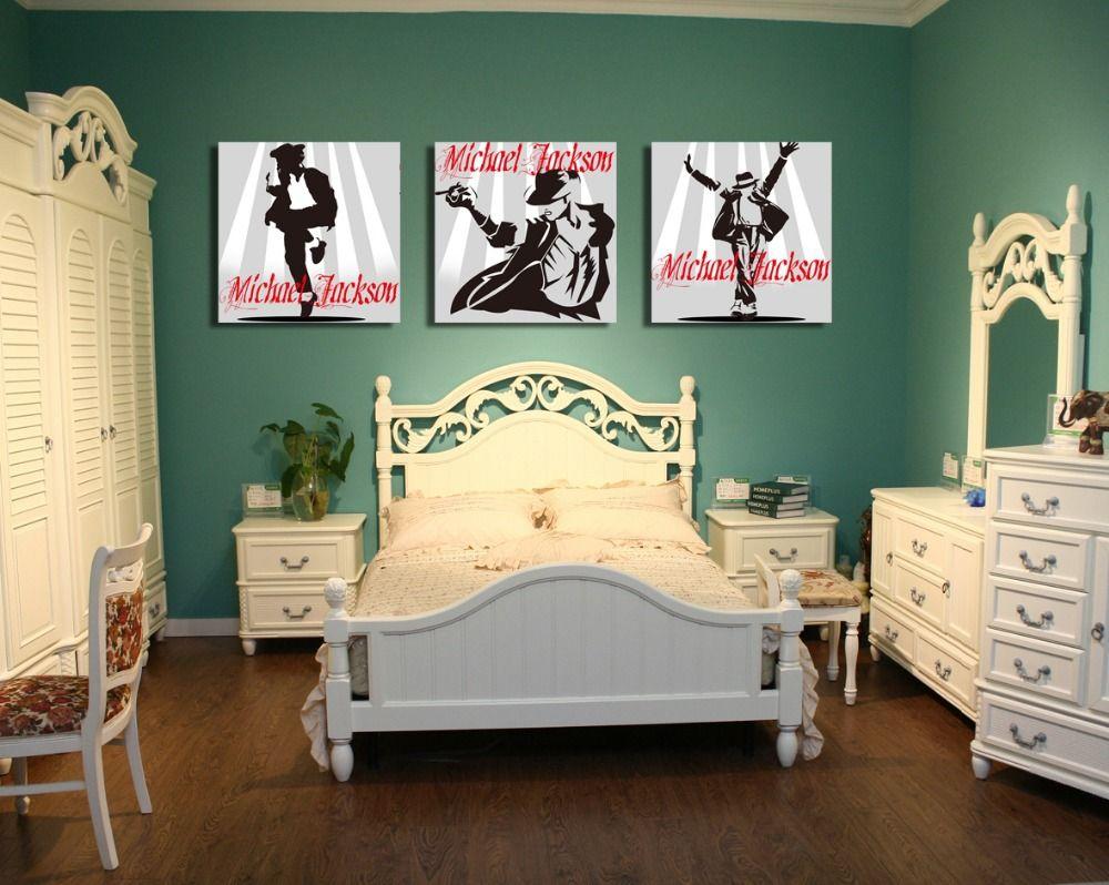 Resultado De Imagen Para Michael Jackson Room Decor