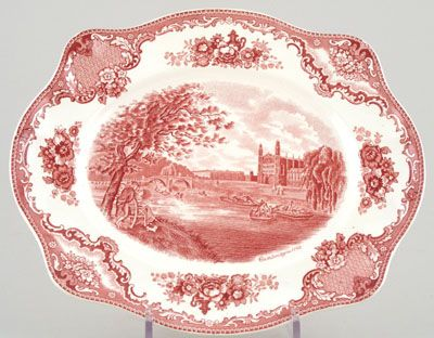 Johnson Brothers Old British Castles - I have some of this too beautiful  sc 1 st  Pinterest & Johnson Brothers Old British Castles - I have some of this too ...