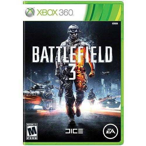 Video Games Battlefield 3 Pc Battlefield 3 Xbox 360 Games