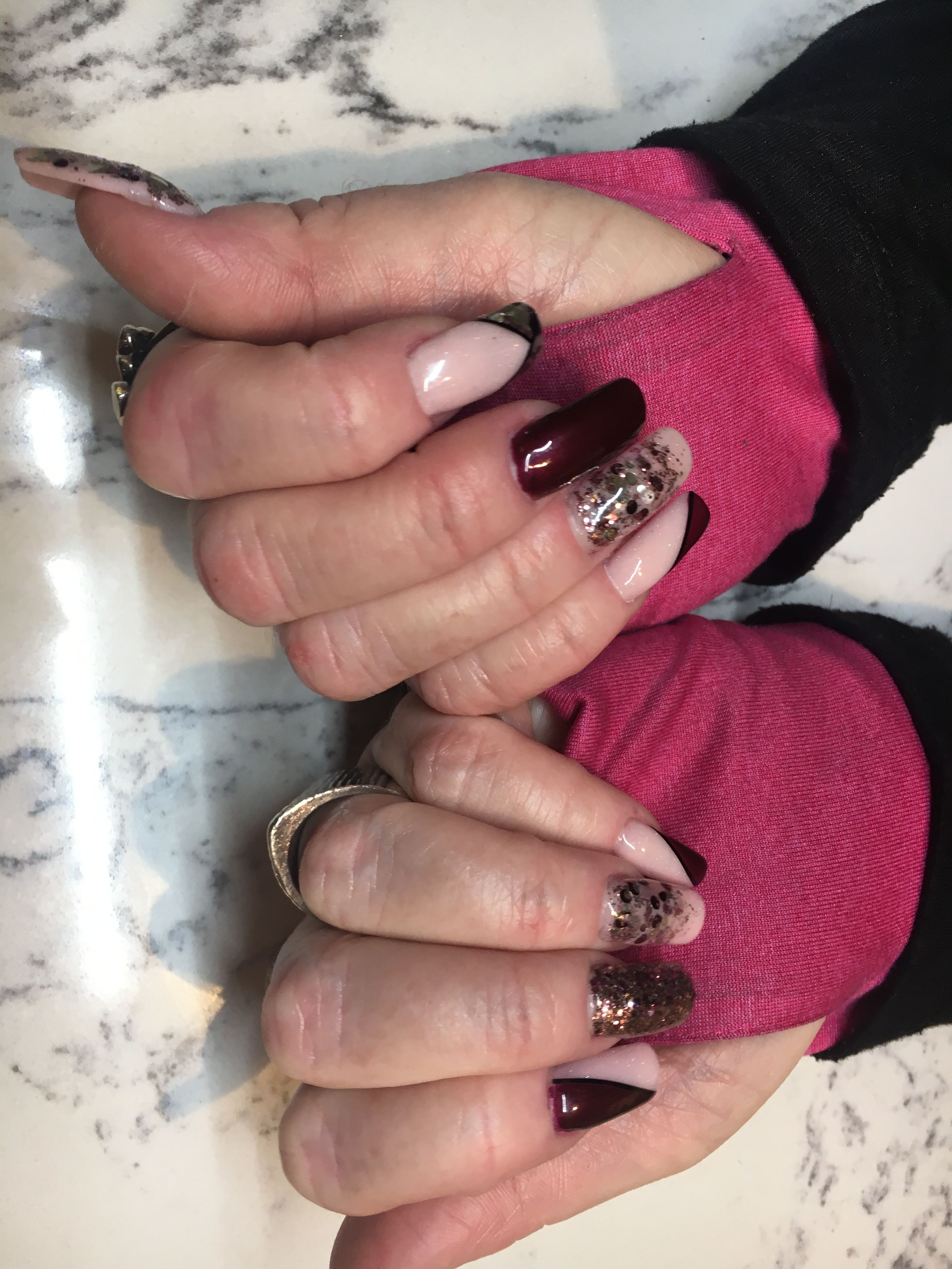 Come See Laura And Get Some Amazing Nail Art Shes Fabulous