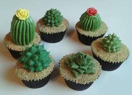 Kuvahaun tulos haulle tortas con forma de cactus