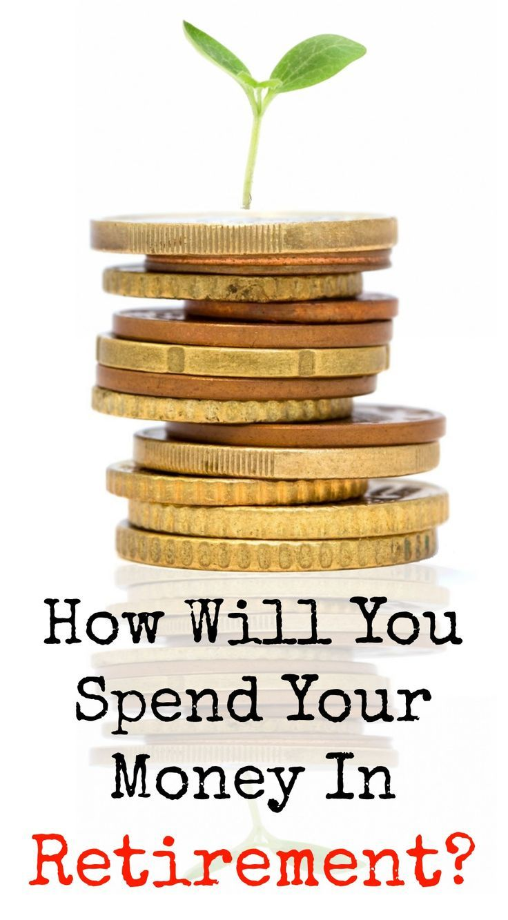 How Will You Spend Your Money In Retirement Small