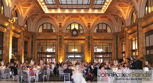 The Pennsylvanian Pittsburgh Wedding