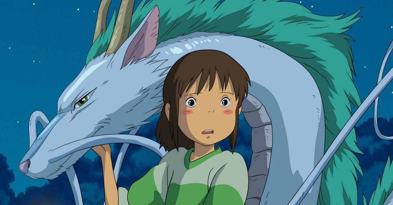 L'accord de streaming de Studio Ghibli avec Netflix est un