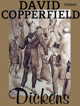 David Copperfield Charles Dickens Book Worth Reading My Books