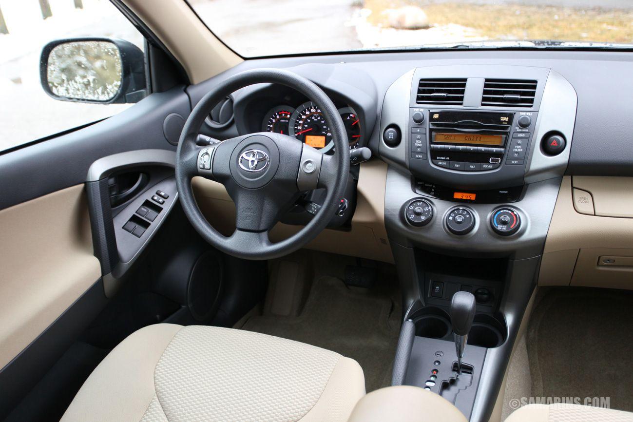 Toyota rav4 2011 toyota toyota rav4 rav4