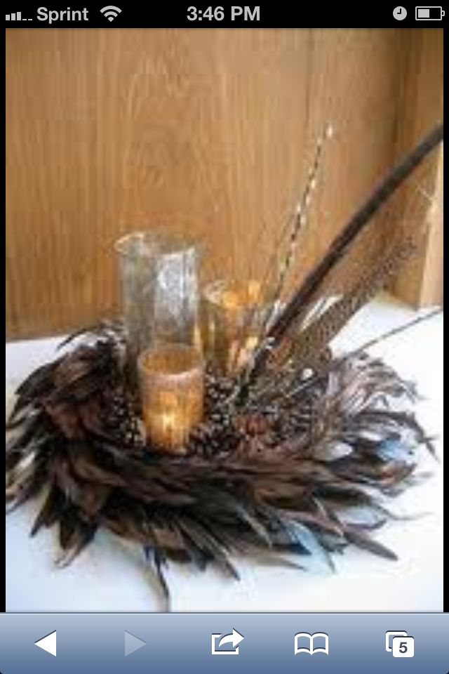 pheasant feather craft ideas pheasant feather arrangement gift craft ideas 5154