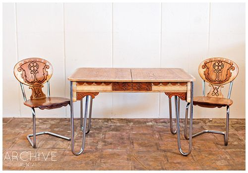 Archive Vintage Rentals Rent Vintage Furniture in Southern California for Weddings, Events, Parties, Photo Shoots.