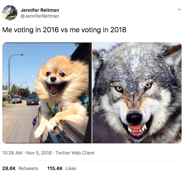 The 100 Most Iconic (And Hilarious) Memes Of 2018 Memes