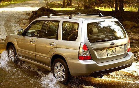 Subaru Subaru Forester Subaru Repair
